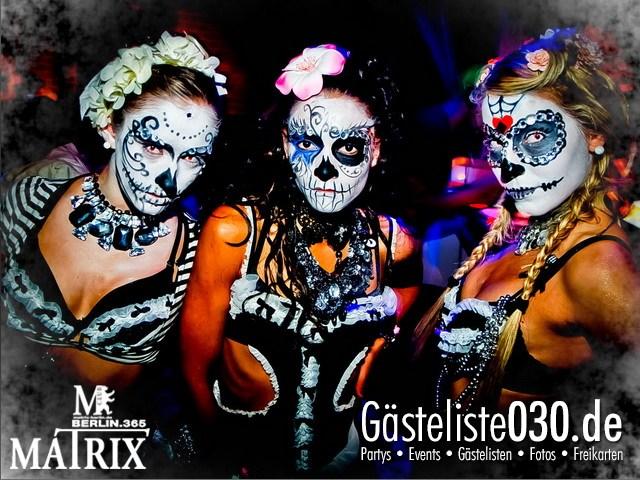 https://www.gaesteliste030.de/Partyfoto #160 Matrix Berlin vom 02.11.2012