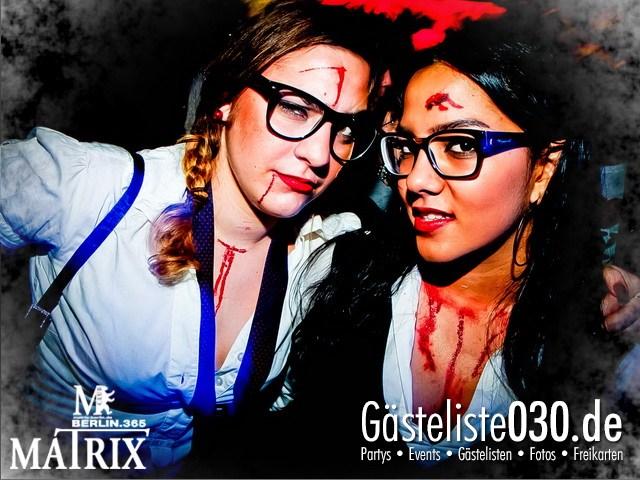 https://www.gaesteliste030.de/Partyfoto #164 Matrix Berlin vom 02.11.2012