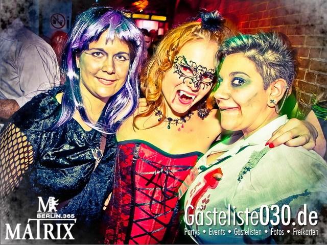 https://www.gaesteliste030.de/Partyfoto #25 Matrix Berlin vom 02.11.2012