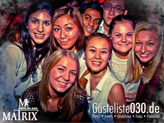 https://www.gaesteliste030.de/Partyfoto #167 Matrix Berlin vom 02.11.2012
