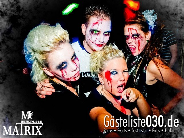 https://www.gaesteliste030.de/Partyfoto #155 Matrix Berlin vom 02.11.2012