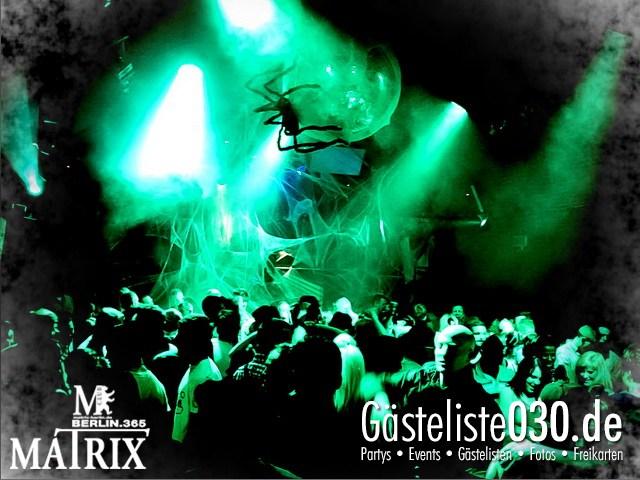 https://www.gaesteliste030.de/Partyfoto #3 Matrix Berlin vom 02.11.2012