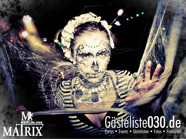 Partypics Matrix 02.11.2012 Boo Halloween Party Spooktacular