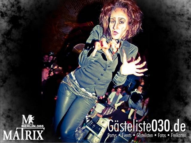 https://www.gaesteliste030.de/Partyfoto #147 Matrix Berlin vom 02.11.2012