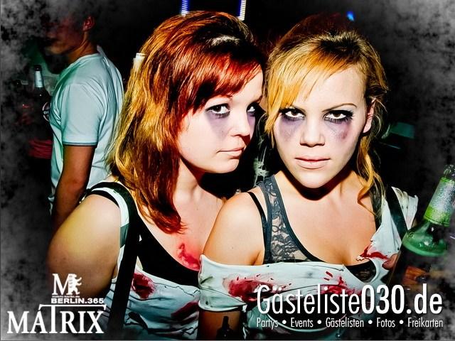 https://www.gaesteliste030.de/Partyfoto #156 Matrix Berlin vom 02.11.2012