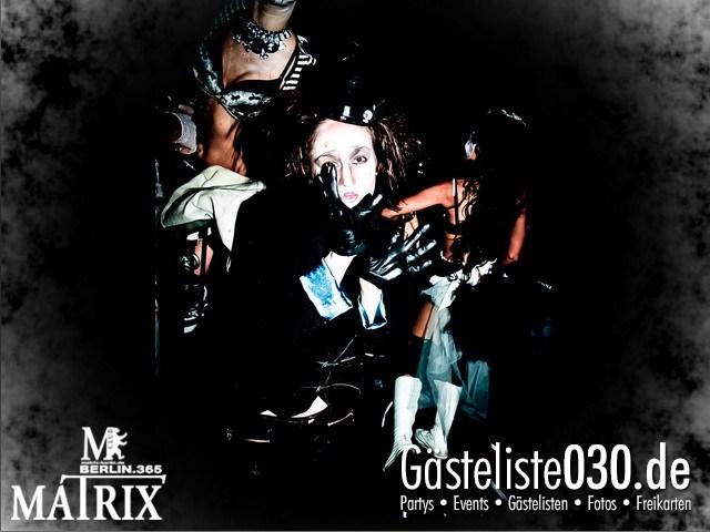 https://www.gaesteliste030.de/Partyfoto #201 Matrix Berlin vom 02.11.2012