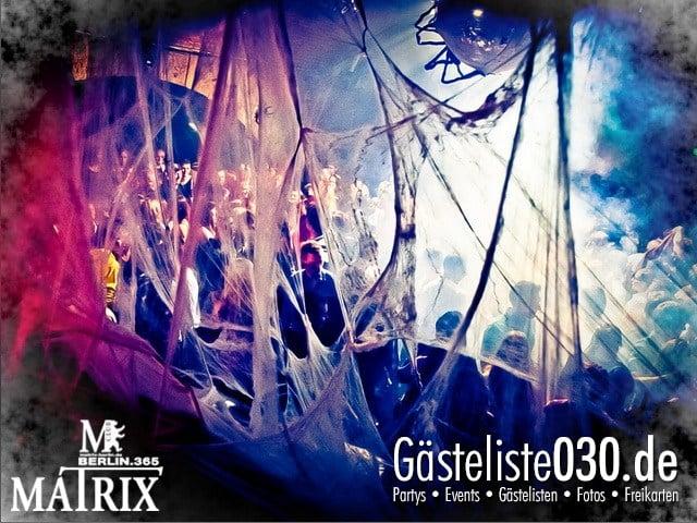 https://www.gaesteliste030.de/Partyfoto #23 Matrix Berlin vom 02.11.2012