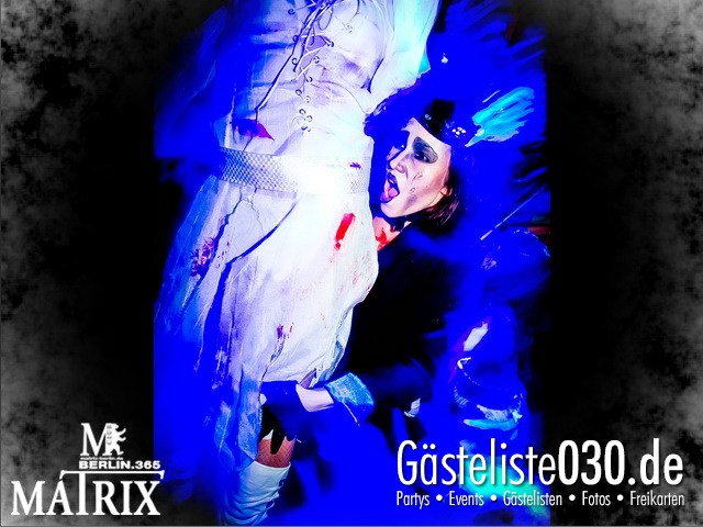 https://www.gaesteliste030.de/Partyfoto #206 Matrix Berlin vom 02.11.2012