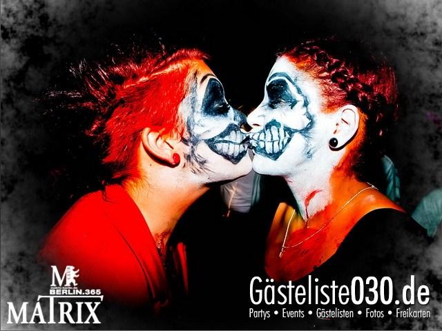 https://www.gaesteliste030.de/Partyfoto #168 Matrix Berlin vom 02.11.2012