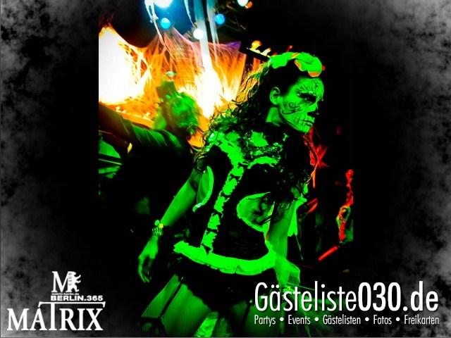 https://www.gaesteliste030.de/Partyfoto #64 Matrix Berlin vom 02.11.2012