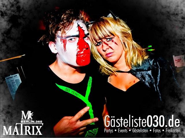https://www.gaesteliste030.de/Partyfoto #68 Matrix Berlin vom 02.11.2012