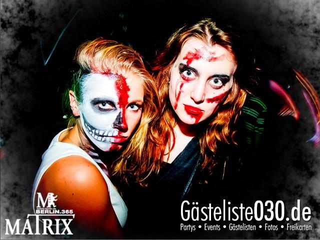 https://www.gaesteliste030.de/Partyfoto #36 Matrix Berlin vom 02.11.2012