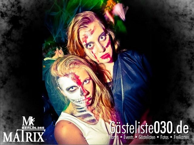 https://www.gaesteliste030.de/Partyfoto #99 Matrix Berlin vom 02.11.2012