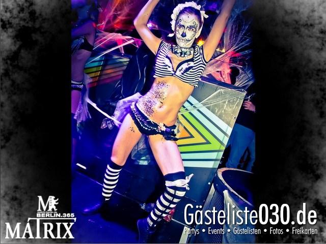 https://www.gaesteliste030.de/Partyfoto #214 Matrix Berlin vom 02.11.2012