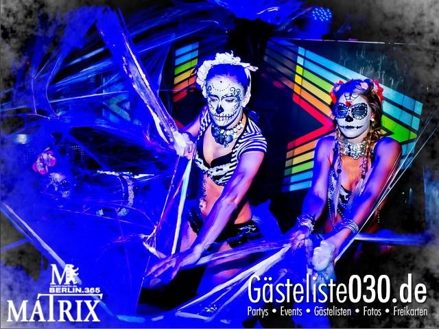 https://www.gaesteliste030.de/Partyfoto #55 Matrix Berlin vom 02.11.2012