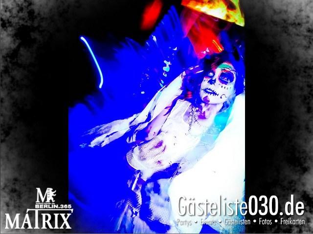 https://www.gaesteliste030.de/Partyfoto #67 Matrix Berlin vom 02.11.2012