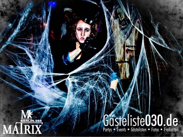 https://www.gaesteliste030.de/Partyfoto #51 Matrix Berlin vom 02.11.2012