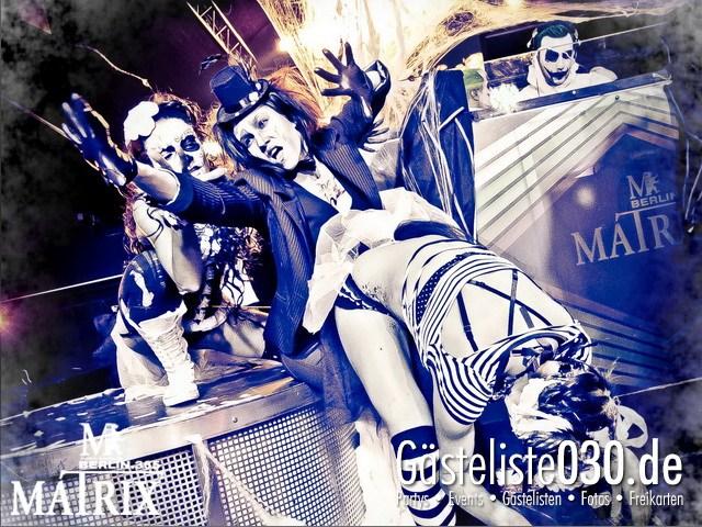 https://www.gaesteliste030.de/Partyfoto #4 Matrix Berlin vom 02.11.2012
