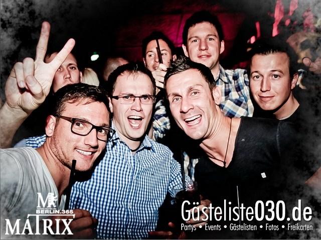 https://www.gaesteliste030.de/Partyfoto #96 Matrix Berlin vom 02.11.2012