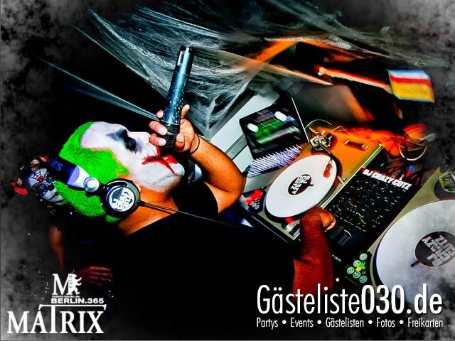 https://www.gaesteliste030.de/Partyfoto #59 Matrix Berlin vom 02.11.2012