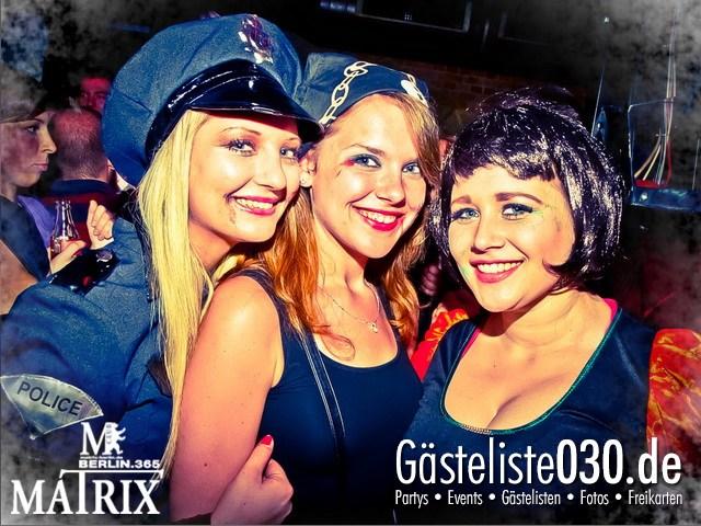 https://www.gaesteliste030.de/Partyfoto #142 Matrix Berlin vom 02.11.2012