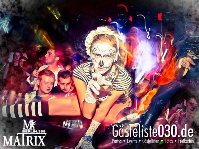 https://www.gaesteliste030.de/Partyfoto #194 Matrix Berlin vom 02.11.2012