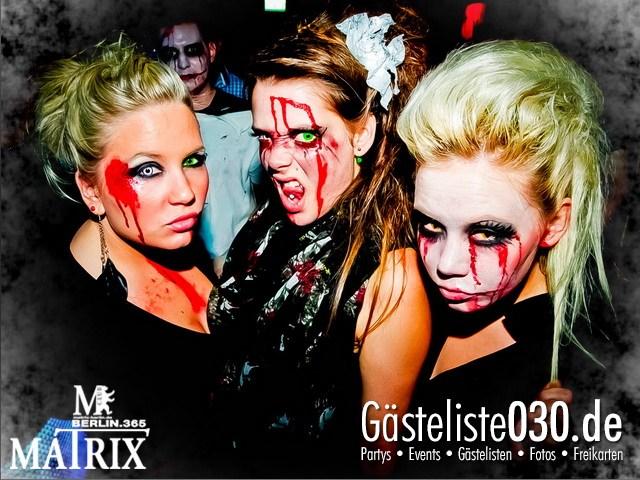 https://www.gaesteliste030.de/Partyfoto #28 Matrix Berlin vom 02.11.2012