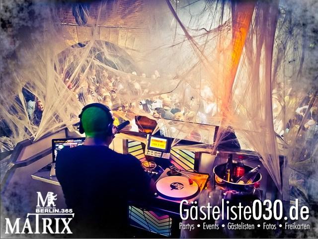 https://www.gaesteliste030.de/Partyfoto #108 Matrix Berlin vom 02.11.2012