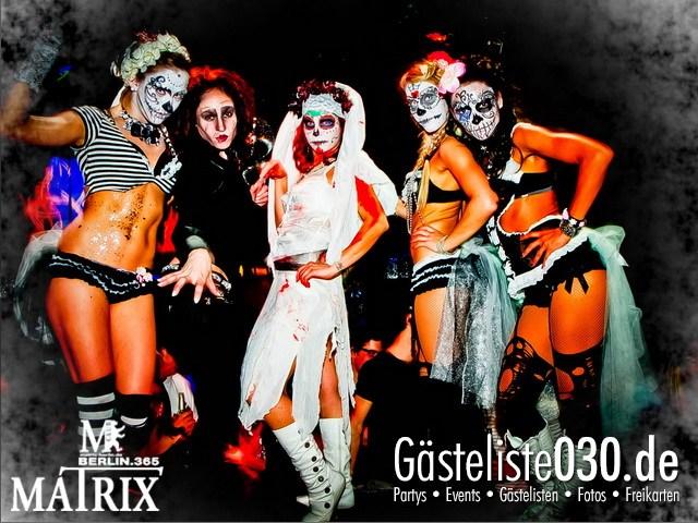 https://www.gaesteliste030.de/Partyfoto #92 Matrix Berlin vom 02.11.2012