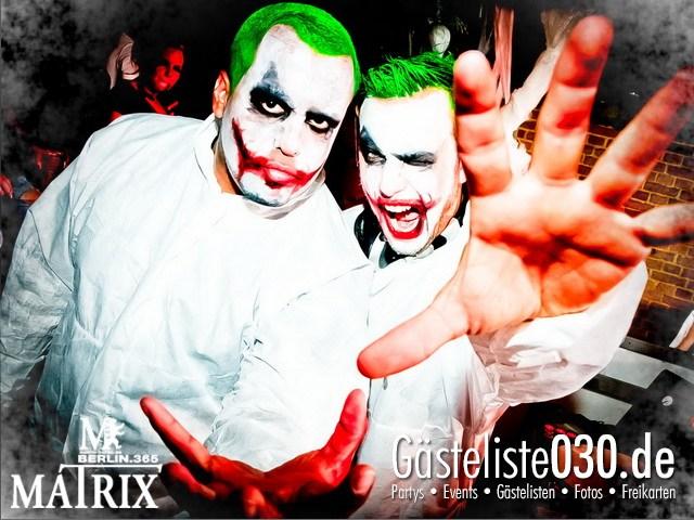 https://www.gaesteliste030.de/Partyfoto #24 Matrix Berlin vom 02.11.2012