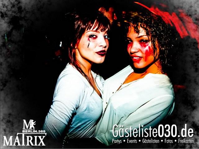 https://www.gaesteliste030.de/Partyfoto #53 Matrix Berlin vom 02.11.2012