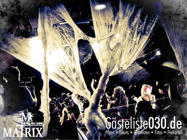 https://www.gaesteliste030.de/Partyfoto #150 Matrix Berlin vom 02.11.2012