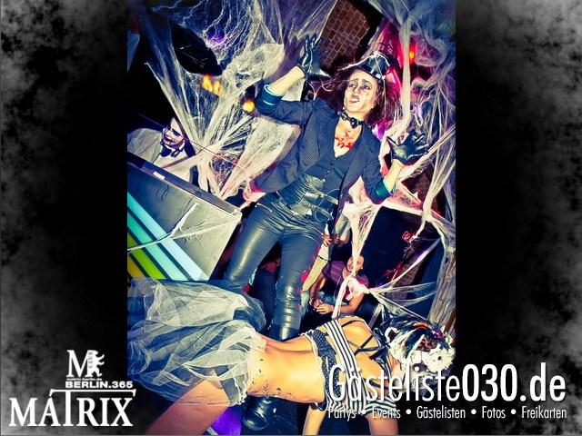 https://www.gaesteliste030.de/Partyfoto #169 Matrix Berlin vom 02.11.2012