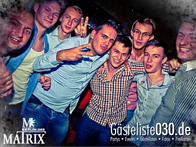 https://www.gaesteliste030.de/Partyfoto #105 Matrix Berlin vom 02.11.2012
