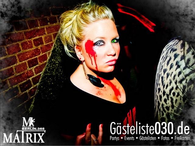 https://www.gaesteliste030.de/Partyfoto #83 Matrix Berlin vom 02.11.2012