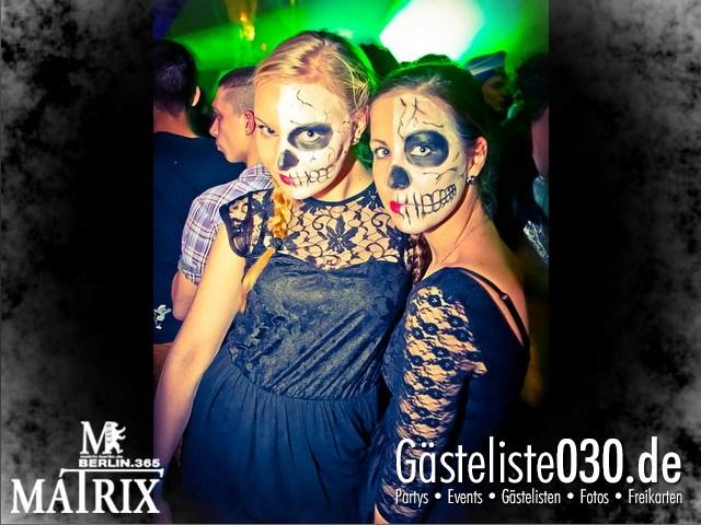 https://www.gaesteliste030.de/Partyfoto #73 Matrix Berlin vom 02.11.2012
