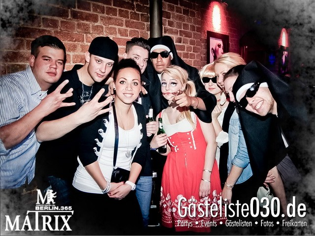 https://www.gaesteliste030.de/Partyfoto #75 Matrix Berlin vom 02.11.2012