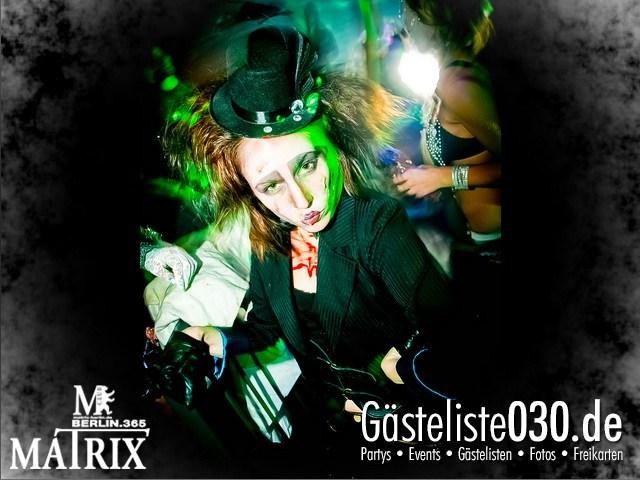 https://www.gaesteliste030.de/Partyfoto #89 Matrix Berlin vom 02.11.2012
