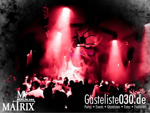 https://www.gaesteliste030.de/Partyfoto #154 Matrix Berlin vom 02.11.2012