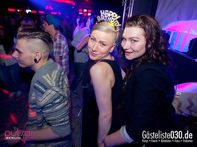 https://www.gaesteliste030.de/Partyfoto #36 Pulsar Berlin Berlin vom 15.02.2013