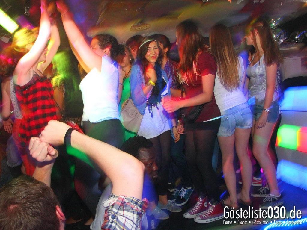 Partyfoto #75 Q-Dorf 23.05.2012 Abi Manic