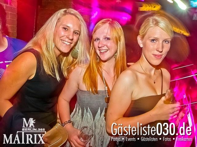 https://www.gaesteliste030.de/Partyfoto #94 Matrix Berlin vom 12.09.2012