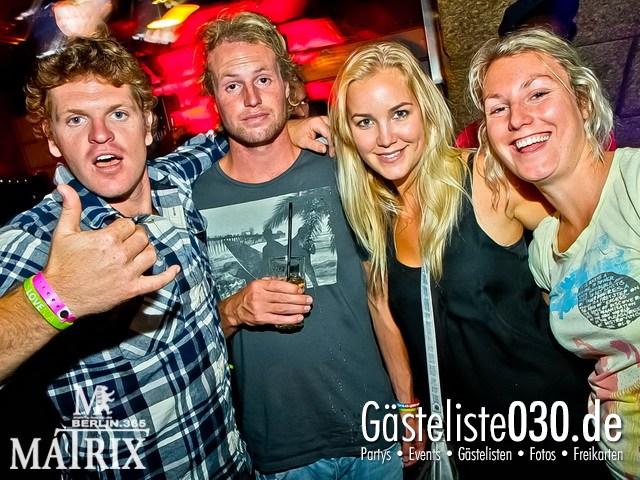 https://www.gaesteliste030.de/Partyfoto #136 Matrix Berlin vom 12.09.2012