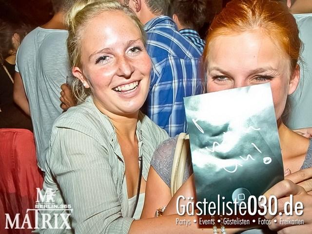 https://www.gaesteliste030.de/Partyfoto #116 Matrix Berlin vom 12.09.2012