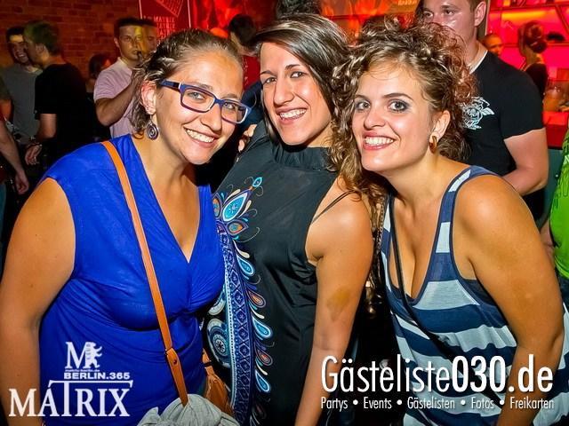 https://www.gaesteliste030.de/Partyfoto #115 Matrix Berlin vom 12.09.2012