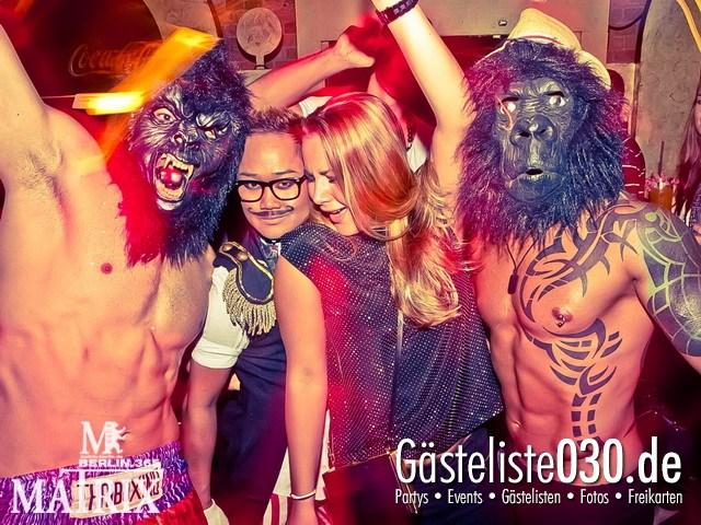 https://www.gaesteliste030.de/Partyfoto #10 Matrix Berlin vom 12.09.2012