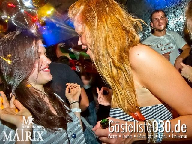 https://www.gaesteliste030.de/Partyfoto #109 Matrix Berlin vom 12.09.2012