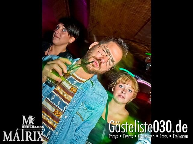 https://www.gaesteliste030.de/Partyfoto #112 Matrix Berlin vom 12.09.2012