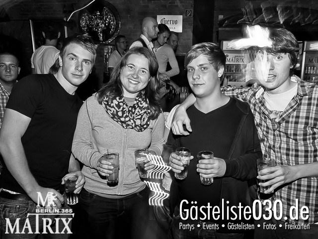 https://www.gaesteliste030.de/Partyfoto #101 Matrix Berlin vom 12.09.2012