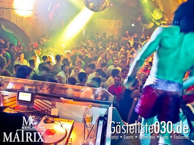 https://www.gaesteliste030.de/Partyfoto #105 Matrix Berlin vom 12.09.2012